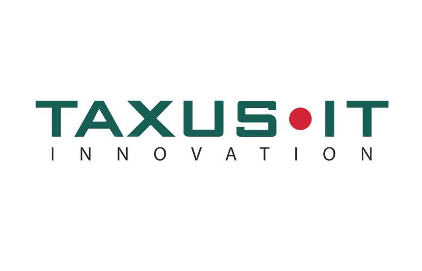 TAXUS.IT - logo